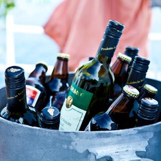VINO BIRRA E ALCOLICI